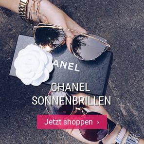 Chanel  Sonnenbrillen