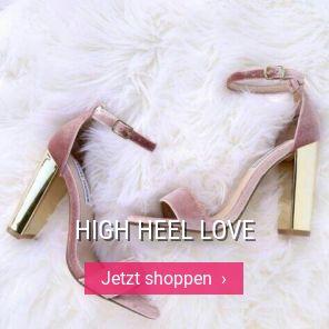 High Heel Love
