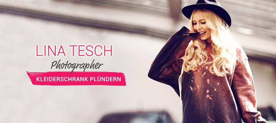 Kleiderschrank von Lina Tesch - Photographer