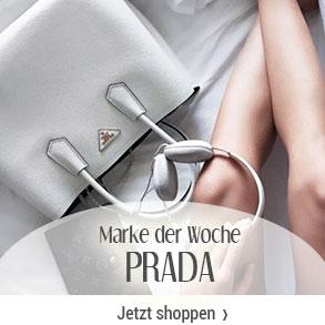 Marke der Woche - Prada