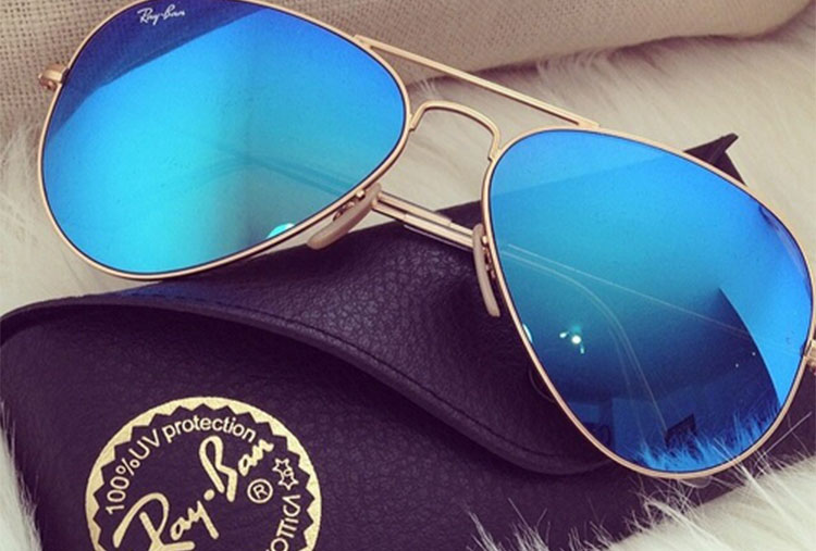 ray ban brille at